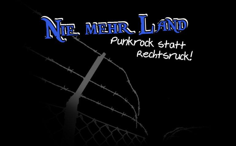 nie mehr land